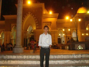 Masjid Agung Makassar