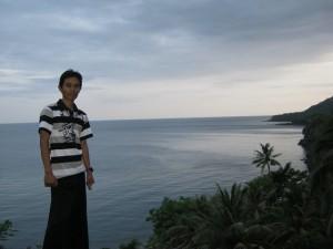 Menikmati Kota Sejarah Ende, Flores, Nusa Tenggara Timur