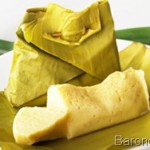 barongko makanan khas sulawesi selatan ternikmat