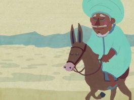 Seri Humor Sufi Nasruddin