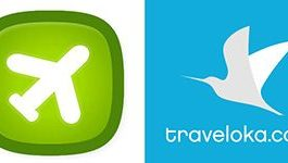 Beli tiket Traveloka