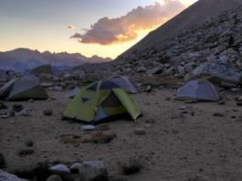 Mengenal Jenis Tipe Tenda untuk Naik Gunung