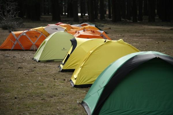 Tenda 4 season