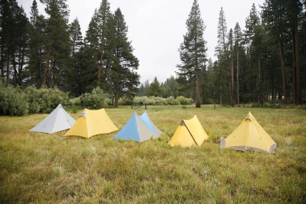 Tenda Ultralight 2
