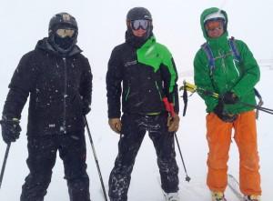 jaket ski