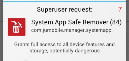 Menghapus aplikasi bawaan android tanpa root