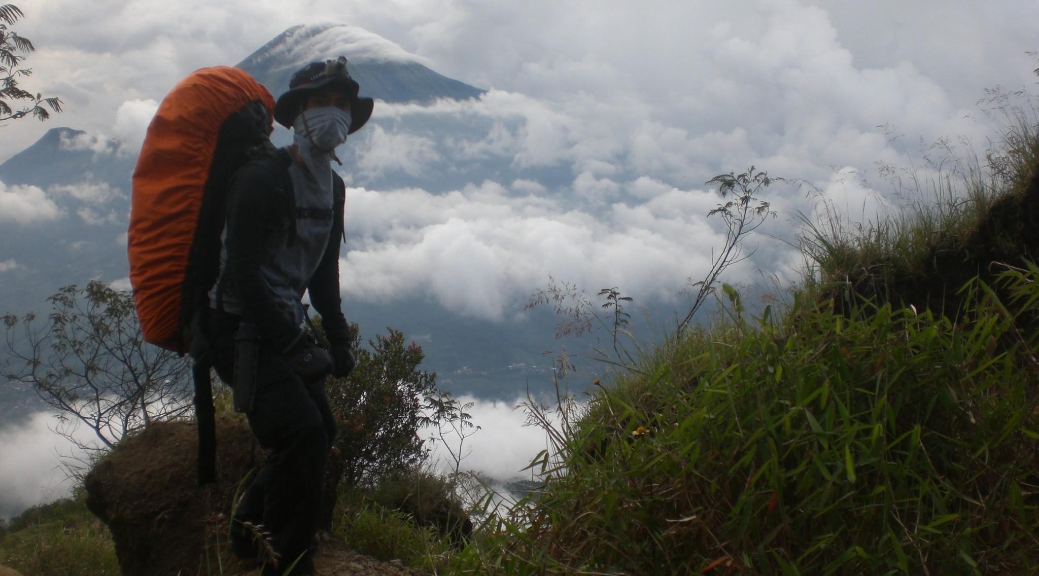Rincian Biaya Pendakian Gunung Sumbing