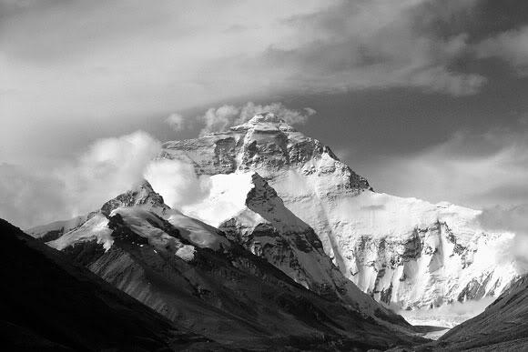 Sejarah-Pendakian-Gunung-Everest