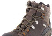 Memilih Sepatu Naik Gunung
