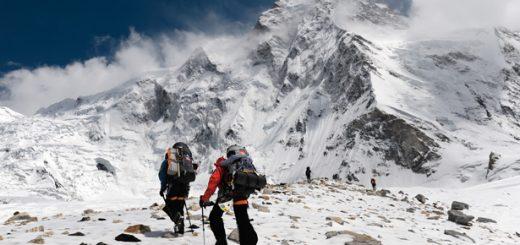 #TrekkingHistory - Sejarah Panjang Pendakian Gunung K2