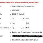 Pembayaran tiket pesawat Yang dirubah secara sepihak oleh maskapai