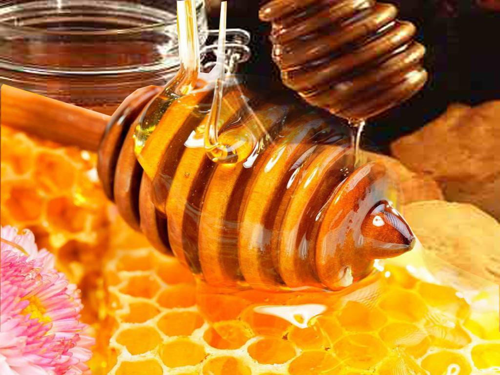 Jangan Mencampur madu dengan makanan tertentu
