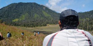 Persiapan Pendakian Solo - Mental dan Fisik