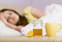 Madu Klanceng dengan Lemon untuk membantu sobat tidur nyenyak