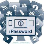 iPassword buat sobat mengatur dan membantu menyimpan password dengan aman