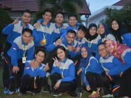 Latsar CPNS Golongan II Kelas A Provinsi Kalimantan Tengah Tahun 2019