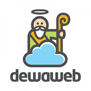 Review Layanan Support Hosting Dewaweb