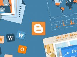 Pilih Blog Gratis atau Blog Berbayar